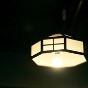 京都ろじうさぎ 宮川町ろじうさぎ 京都宮川町ろじうさ 電気 照明 レトロ